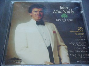John Macnally - Evergreens