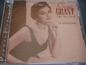 Gogi Grant - Her Very Best