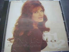 Dalida - Vol. 2. 57/58 Come Prima