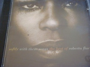 Roberta Flack - Softly With These Songs. The Best Of Roberta Flack